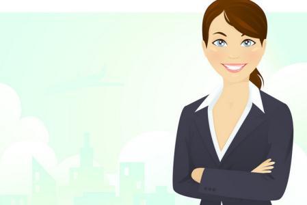 职业形象包括内在的和外在的两种主要因素,而每一个职场人都需要树立